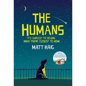 Image result for the humans matt haig