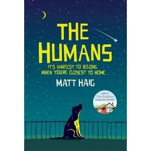 The Humans out 9th May 2013 in UK
