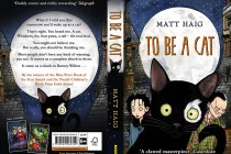 To Be A Cat shortlisted for UKLA award