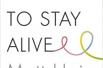 Reasons to Stay Alive 2nd bestselling non-fiction book of 2016