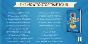 HTST TOUR FLYER TW