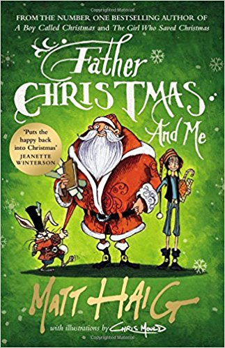Image result for father christmas and me
