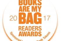 How To Stop Time is shortlisted for a Books Are My Bag Readers Awards