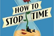 How To Stop Time paperback is out today