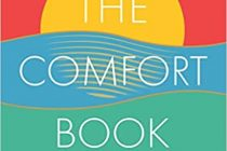 The Comfort Book will be out July 1st