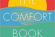 THE COMFORT BOOK IS OUT!