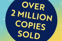 MIDNIGHT LIBRARY HAS SOLD 2 MILLION COPIES